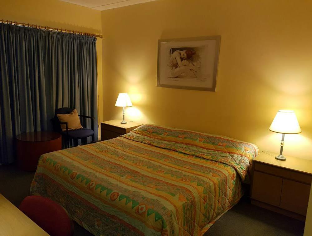 Rooms Temora Motel